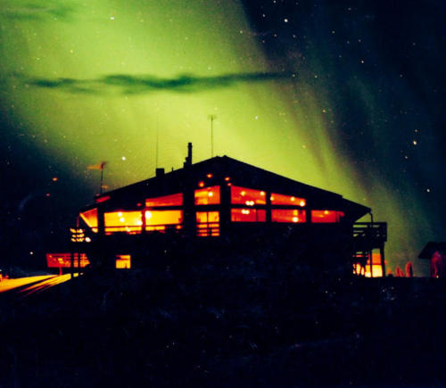 Northern Lights (1)